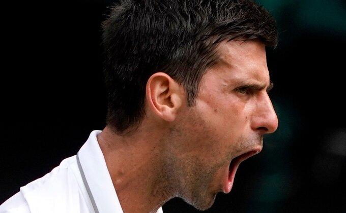 Ovako su Hrvati, Crnogorci i ostali prokomentarisali epsku Novakovu pobedu!