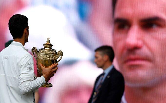 Koje su to rekorde oborili Novak i Rodžer?
