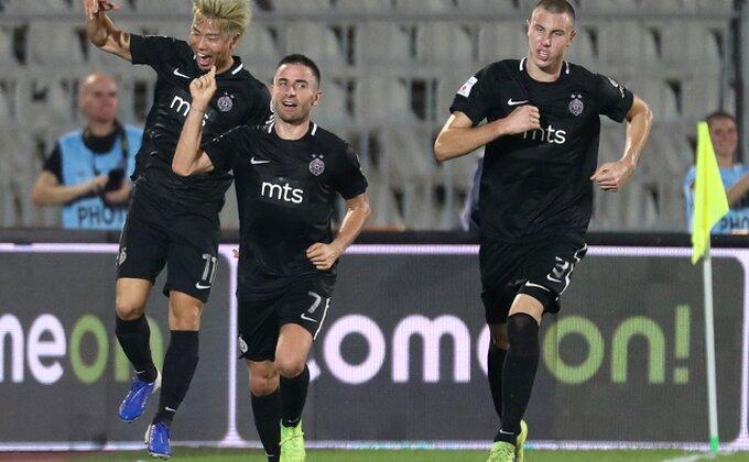 Nije gotovo, Partizan ima novu ponudu za Pavlovića, još primamljiviju!