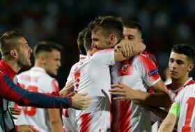 Milunović zadovoljan nakon pobede, gledaćemo još bolju Zvezdu!