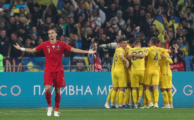 EURO (kval.) - Englezi praktično na prvenstvu, perfektni Ukrajinci takođe!