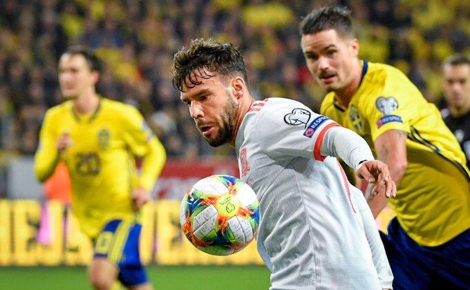 EURO (kval.) - Španci i Norvežani do boda u nadoknadi, Farani pobedili!