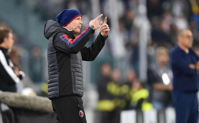 Pobeda Juventusa, ali je Miha u centru pažnje!