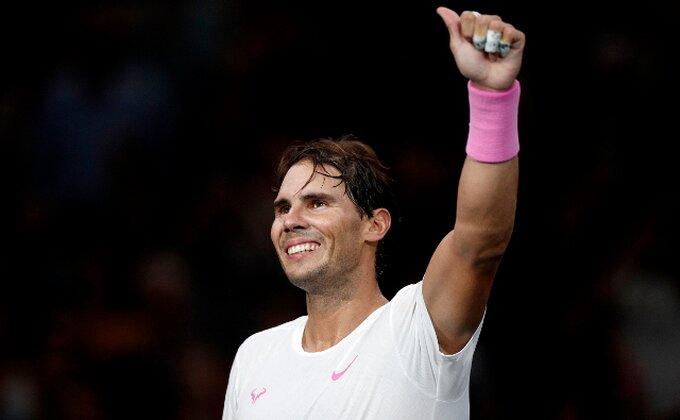 Kakva pobeda! Svaka čast, Nadal se vratio iz mrtvih, spasio i meč loptu!