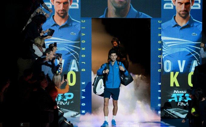 Šest kombinacija za Novaka, u dve je prvi na kraju sezone!