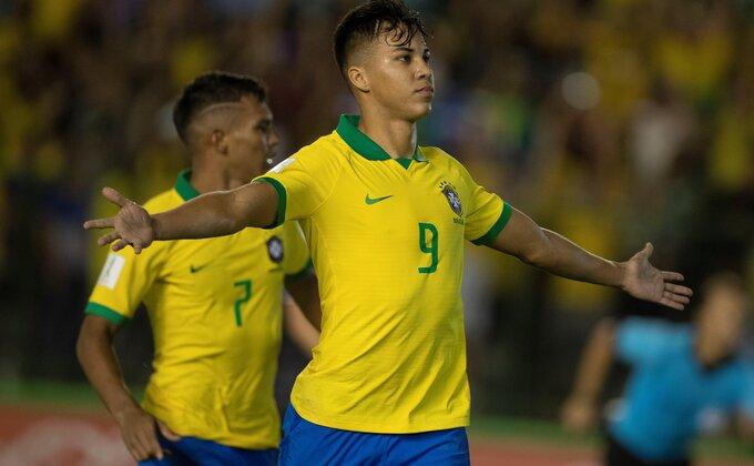 Stigao Ronaldo, Juve zavisi od Kristijana! Pojačanje je Brazilac!