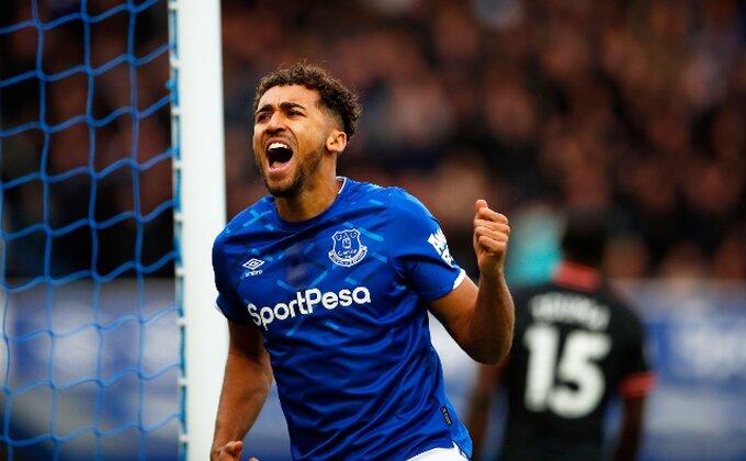 Everton obezglavljen protiv Totenhema