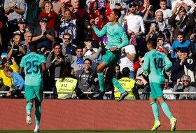 Hladan tuš za Real, Varan navijačima ugasio poslednju nadu