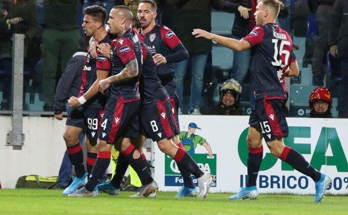 Na Sardiniji se ne boje, fudbaleri Kaljarija se vraćaju treninzima!