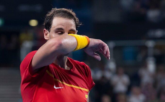 Šta je sa Nadalom? Srpski navijači ga baš izbacili iz takta!