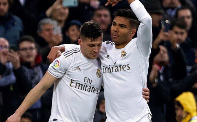 Da li je ovo moguće?! Kako je povređen Luka Jović i kakvo je naređenje stiglo iz Reala?