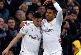 Kakvo oduševljenje! Luka Jović dao gol za Real - na treningu...