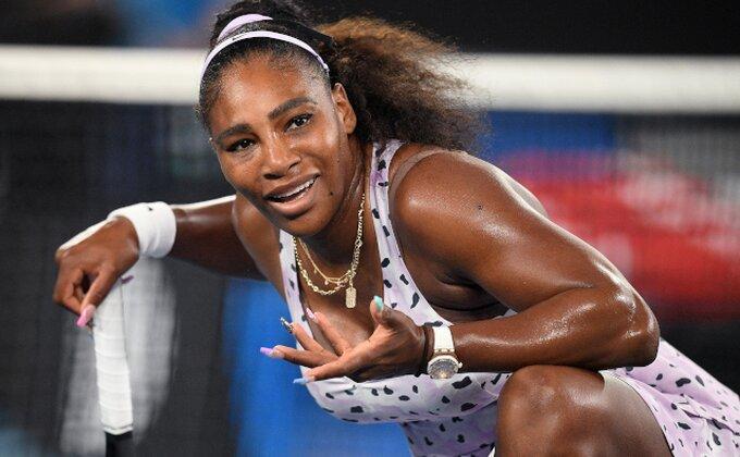 Serena ne može da dočeka US Open