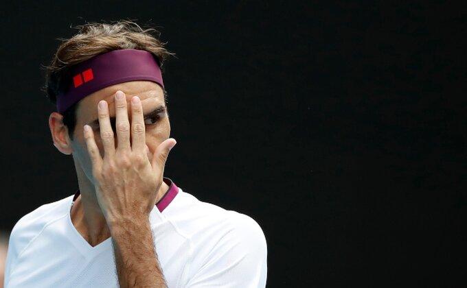Zašto Federer neće sa Mirkom ispuniti izazov?