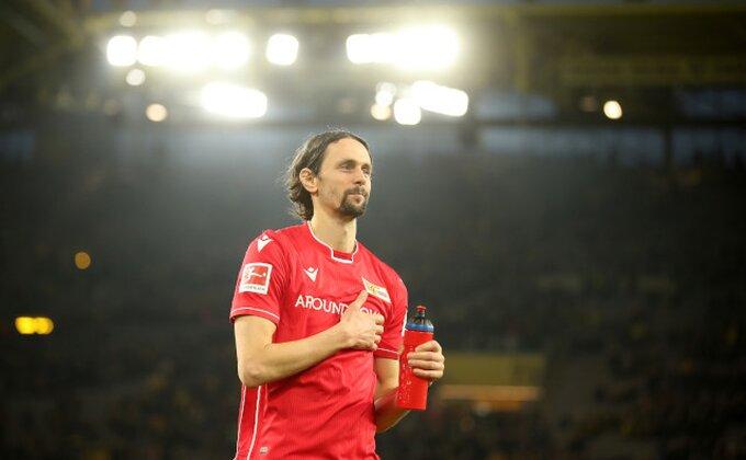 Bundesliga - Subotić slavio u gostima kod Kostića!