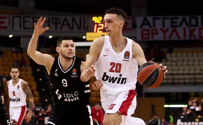 """Novi NBA košarkaš odgovorio Grcima: """"Od početka sam želeo da igram za Srbiju!"""""""
