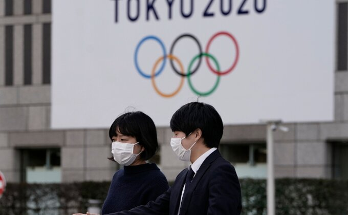 Razdor zbog Olimpijskih igara, Japan besan na MOK i ima nekoliko milijardi razloga za to!