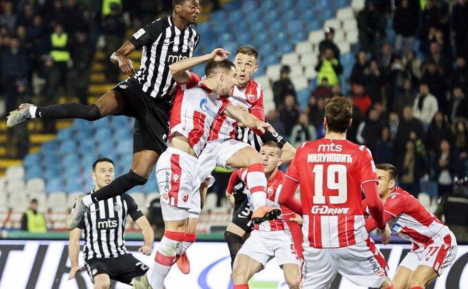 Dve ponude za Sadika, cena se zna, koliko je najmanje što može da zaradi Partizan?