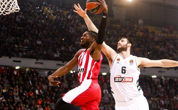 Partizanov rival u Evrokupu doveo strašno pojačanje