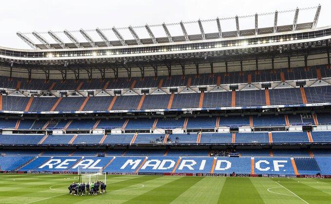Real - Oterali Ramosa, čekaju superstara, u međuvremenu stiže Italijan?!