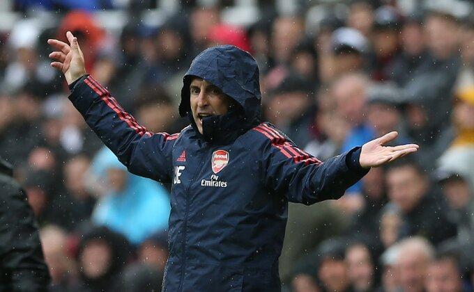 Zvanično -  Arsenal ima novog trenera!