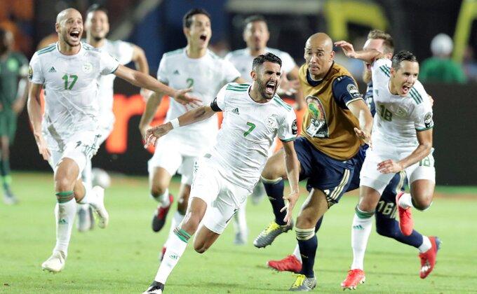 KAN - Senegalci u finalu posle produžetka, Marez heroj Alžira!