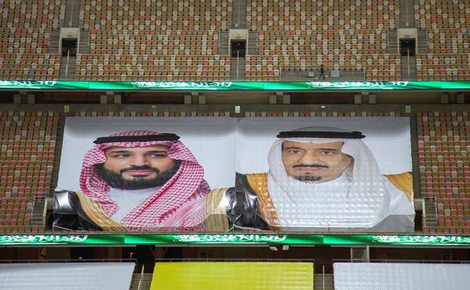 Bomba, Njukasl samo početak, Saudijci kupuju giganta i ništa neće biti isto!