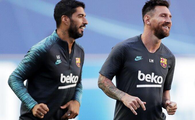 Osveta se servira hladna! Sad Luis Suarez minira izbor novog trenera Barselone!?