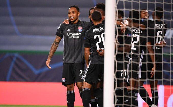Lion prati PSŽ, konačno zanimljiva Liga 1