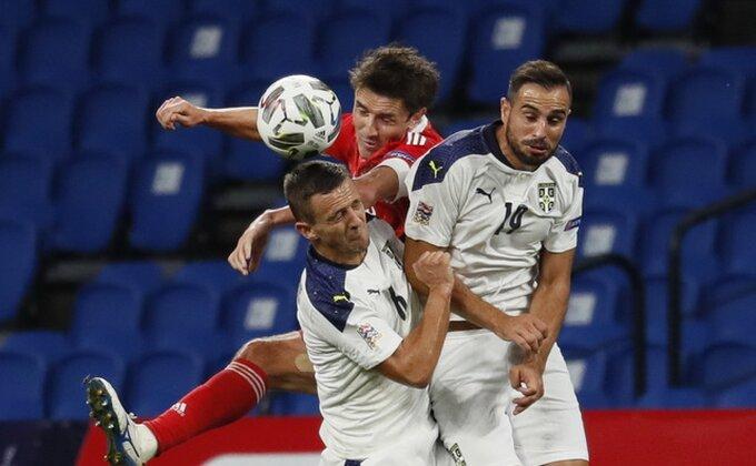 Reprezentativac Srbije menja klub, Fali Ramadani stiže na pregovore!