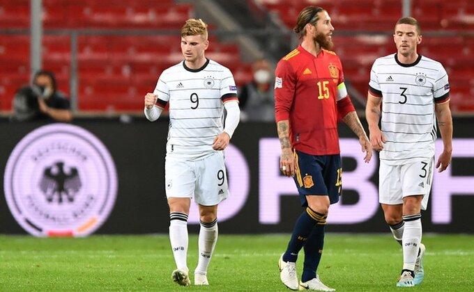 LN - Nemci i Bugari prokockali pobede, Ansu Fati za istoriju!