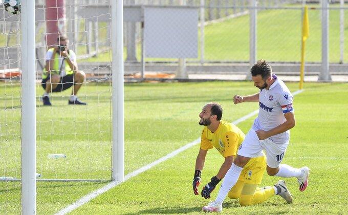 Šveđanin na klupi splitskog Hajduka! Voli napadački fudbal!