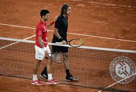 ATP uvodi novo pravilo! Cicipasu se sigurno neće svideti, a Novaku?