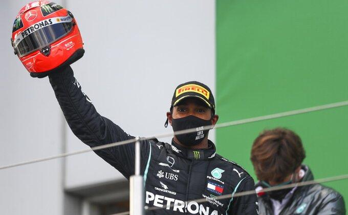 Pregovori sa Hamiltonom, gde će voziti naredne sezone?