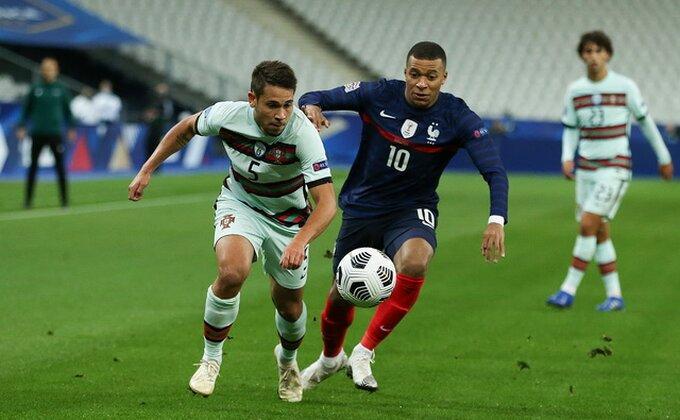 """Bivši reprezentativac Francuske kaže za Mbapeov transfer: """"Mislim da je gotovo!"""""""