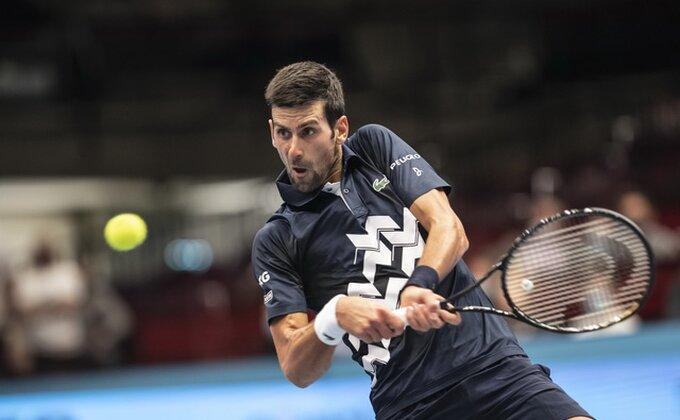 Novakovo objašnjenje za lošu igru, Italijani će kolutati očima!