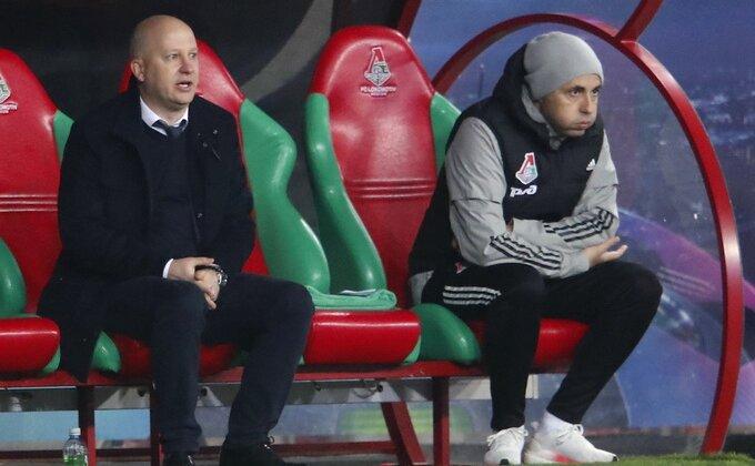 Kapiten napustio Nikolićevu Lokomotivu
