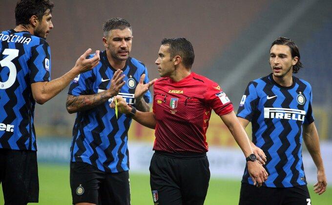 Kako će izgledati šampionski Inter? Jedan Srbin odlazi, drugi sigurno dolazi, najveće pojačanje Kolumbijac?!