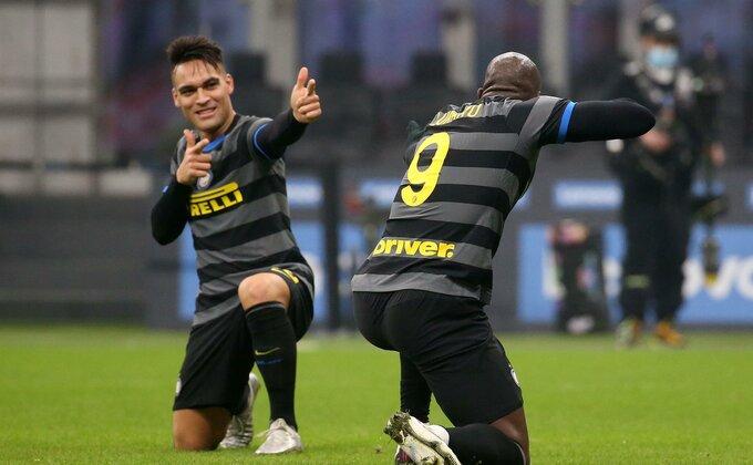 Inter izbacio listu napadača, Srbin tek udalje opcija, ko će menjati Lukakua?