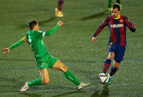 Bravure golmana Kornelje, odbranio dva penala, ali Barsa ide dalje!
