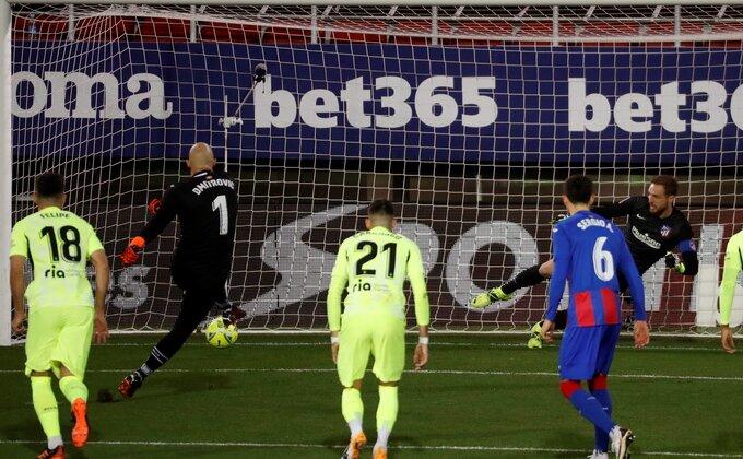 Uzalud Dmitrovićev gol, Suarez režirao preokret!