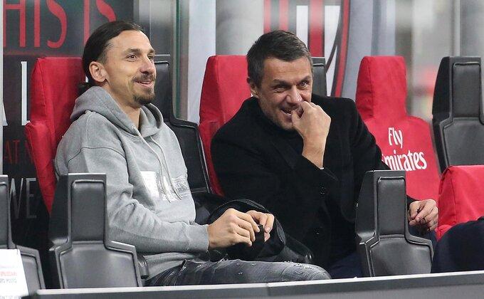 Maldini potvrdio - dve izvanredne vesti za Milan!