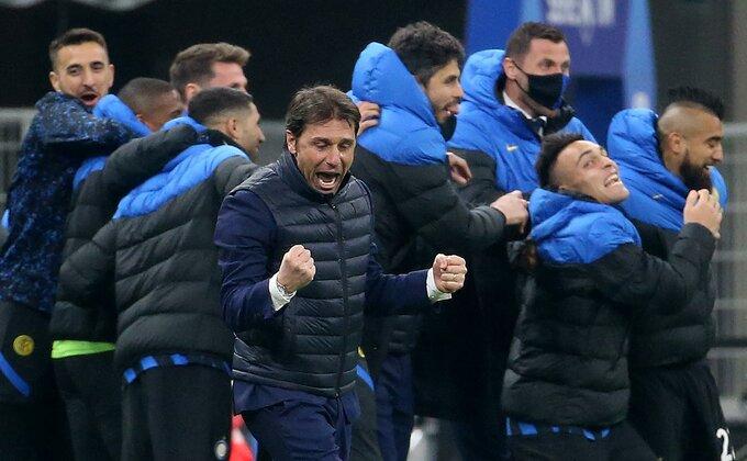 Superkup se vraća u Arabiju, može li Inter da sruši tradiciju?
