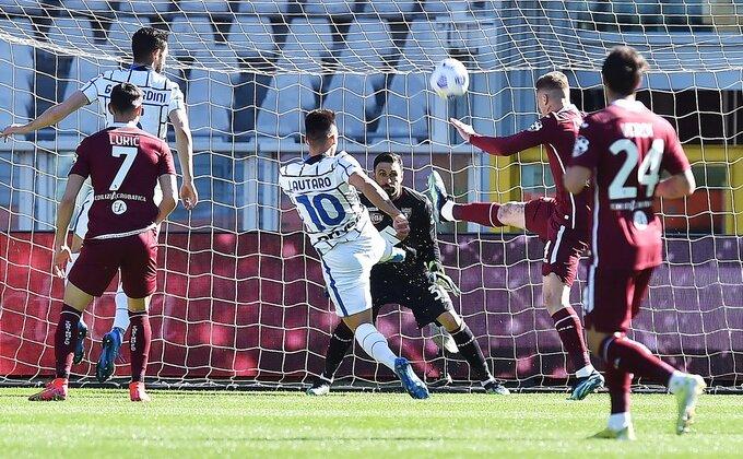 Lautaro presudio Torinu, Roma praznih šaka protiv Parme!