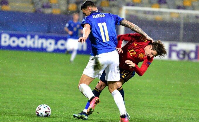 Inter osetio šansu za titulu, pojačanje u januaru, završen i posao oko golmana!
