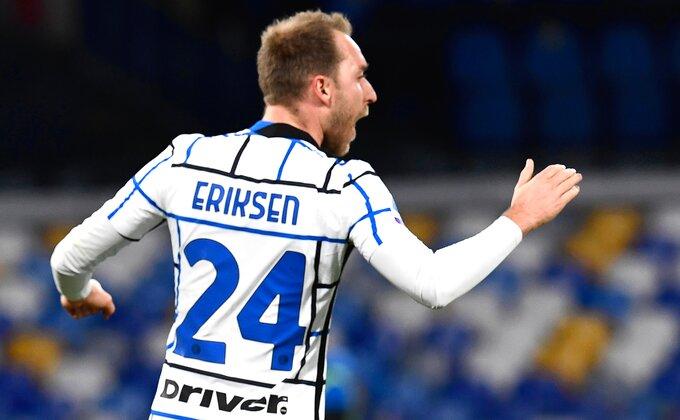 Da se naježiš, poziv Eriksenu, neće odustati od Danca!