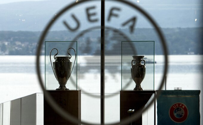 UEFA plan - Liga šampiona bez četiri velikana, pa na šta će ovo ličiti?