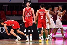 Šta se ovo dešava, košarkaš Bajerna imao moždani udar?!
