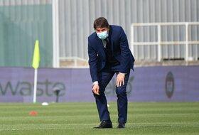 Konteovi problemi 24/7 - Sinoć Lautaro, danas Lukaku, koga na Juventus?!