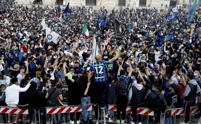 Italija - Veliki vodič kroz Seriju A! Hoćemo li imati novog šampiona?